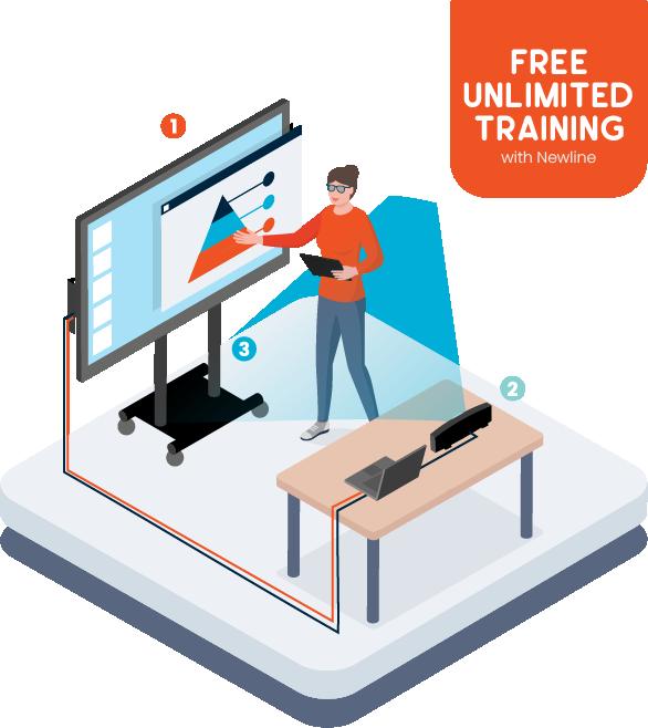 hybrid-teaching-studio-setup