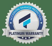trafera-platinum-warranty-seal